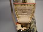 ブランド買取の質屋出品 「ルイ・ヴィトン」ダミエアズール アクセサリーポーチ/N51986