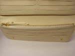 ブランド買取名古屋の質屋出品 未使用品『ルイ・ヴィトン』アズール・ポルトフォイユ・アンソリット 長財布/N63072