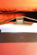 ブランド買取/金買取 名古屋の質屋出品 『ルイ・ヴィトン』ダミエ・ブロードウェイ/N42270