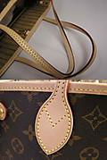 ブランド買取/金買取 名古屋の質屋出品 新品同様「ルイ・ヴィトン」ネヴァーフルPM/M40155