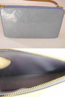 ブランド買取/金買取 名古屋の質屋出品 「ルイ・ヴィトン」ヴェルニ・レキシントン/M91222/ラベンダー